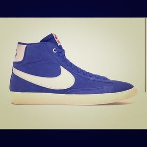 Nike Blazer Mid Stranger Things Independence Day